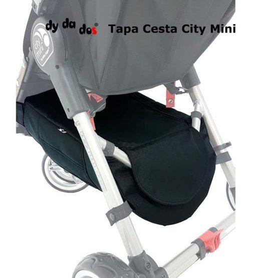 Dydados Tapa cesta Baby Jogger City mini