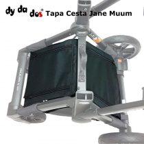 Dydados Tapa cesta Jane Muum