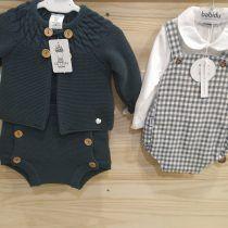 Pack 2 conjuntos bebé