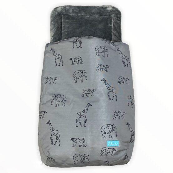 Babyclic saco cuco/grupo 0 geometric